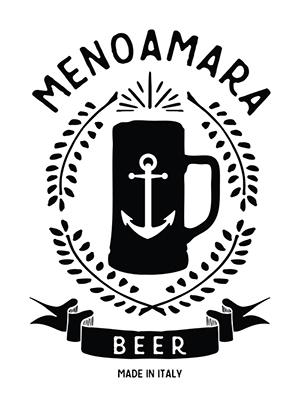 Menoamara Beer Logo