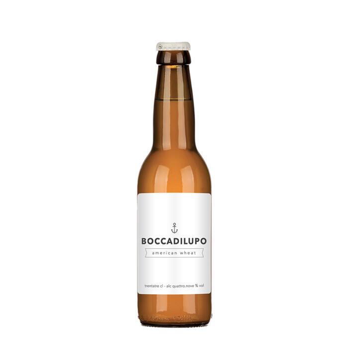Menoamara - Birra Boccadilupo